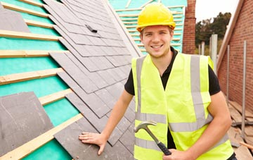 find trusted Gallowhill roofers