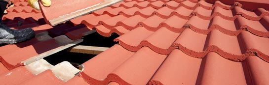 compare Gallowhill roof repair quotes